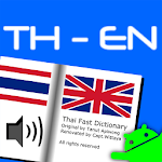 Thai Fast Dictionary 2.9.0