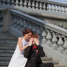 Wedding photographer Anna Ponomareva (Fotoankh). Photo of 07.06.2013