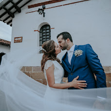Wedding photographer Luis Coll (luisedcoll). Photo of 02.09.2017