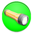 Super Bright Flashlight LED icon