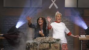 Celebrity: Tin Foil Chefs thumbnail
