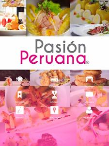 Pasión Peruana screenshot 4
