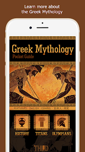 Greek Mythology- screenshot thumbnail