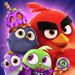 Angry Birds Match 1.8.0