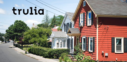Trulia Real Estate: Search Homes For Sale & Rent - Apps on