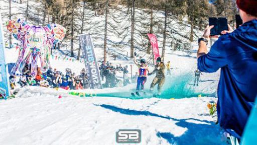 Snowclash 8 - 9 550x309