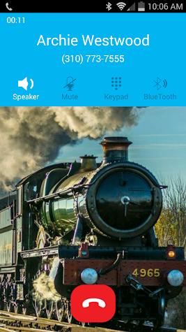 FreedomPop Messaging Phone/SIM Screenshot