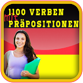 1100 Verbs with prepositions