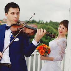 Wedding photographer Elena Zayceva (Zaychikovna). Photo of 01.09.2015