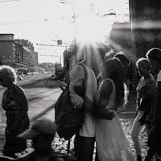 Wedding photographer Vasiliy Drotikov (dvp1982). Photo of 16.08.2018