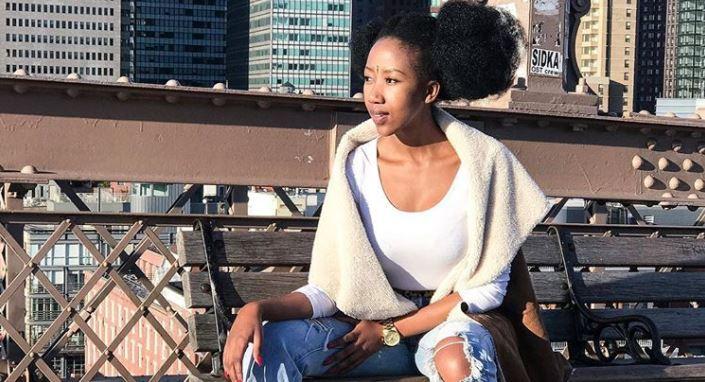 Sihle Ndaba On Uzalo Axing Im Going To Miss Telling Smangeles Story