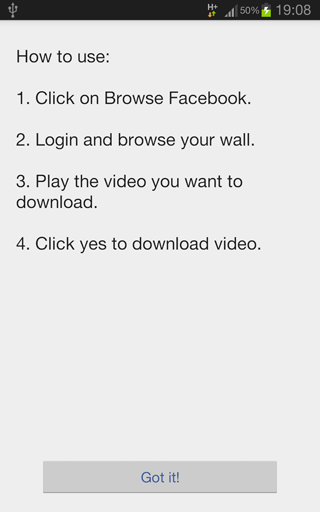 Video Download for Fb Insta