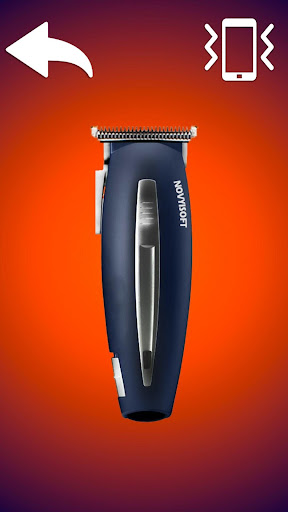 Simulator of Hair Clipper Prank apkpoly screenshots 4