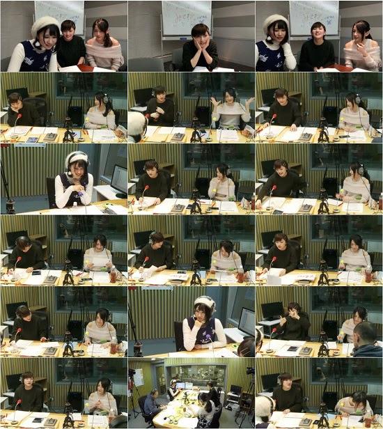 (Web)(360p) SHOWROOM AKB48のオールナイトニッポン 161221