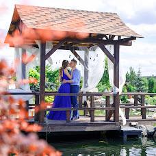 Wedding photographer Kirill Netyksha (KirNet). Photo of 11.05.2018