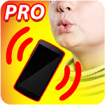 Whistle Phone Finder 2018 7.2 (AdFree)