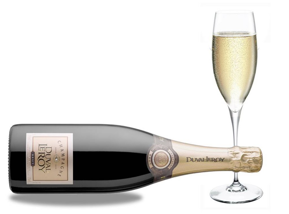 best-champagne-brands-india-Duval Leroy Champagne-image