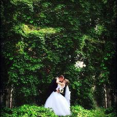 Wedding photographer Dmitriy Sachkovskiy (fotokryt). Photo of 08.08.2016