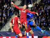 Racing Genk gaat met 1-4 onderuit tegen Liverpool