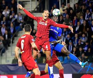 Genk ondergaat wet van de sterkste tegen CL-winnaar Liverpool