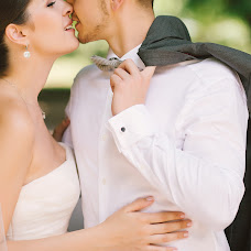 Wedding photographer Yuriy Rotar (iorksla). Photo of 27.08.2015
