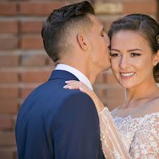 Wedding photographer Ruben Cosa (rubencosa). Photo of 17.02.2018