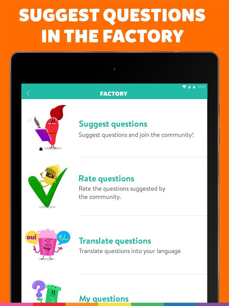 Trivia Crack (Ad free) screenshot #23