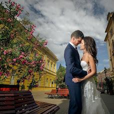 Hochzeitsfotograf Bence Pányoki (panyokibence). Foto vom 25.03.2018