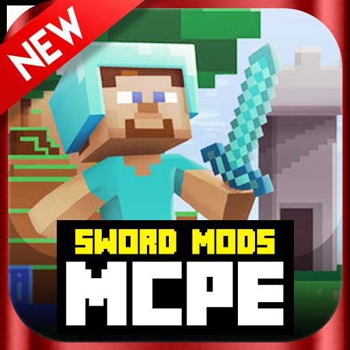 SWORD MODS For MCPE 娛樂 App LOGO-APP開箱王