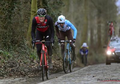"""Van Avermaet verkende Omloop zonder ploegmaats: """"Maar hij krijgt zaterdag een sterke ploeg in steun"""""""