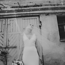 Wedding photographer Anna Biyusova (annabiyusova). Photo of 13.09.2016