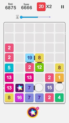 Drag n Merge: Bubble 1.6.0 de.gamequotes.net 5