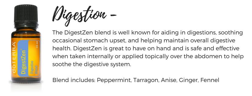 digestzen essential oil