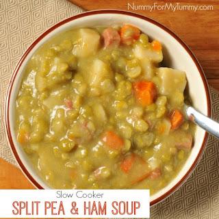 Split Pea Salad Recipes