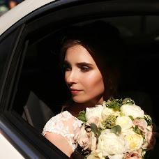 Wedding photographer Dariya Izotova (DariyaIzotova). Photo of 06.06.2018