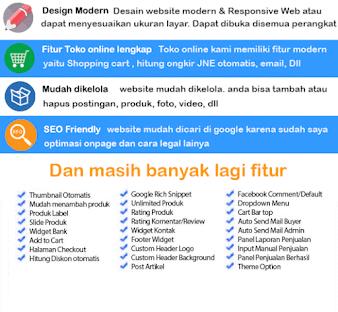 Jasa bikin website termurah di indonesia