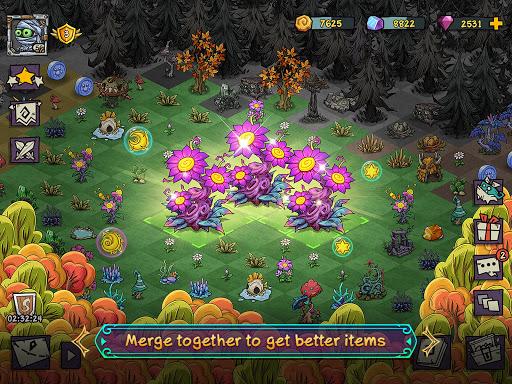 Park of Monster apktram screenshots 18