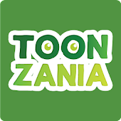 Toonzania - Kids Video Platform