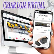 Criar loja virtual