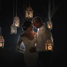 Wedding photographer Linda Vos (lindavos). Photo of 17.07.2019