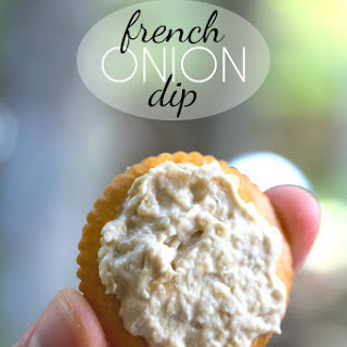 French Onion Dip Cream Cheese Recipes.