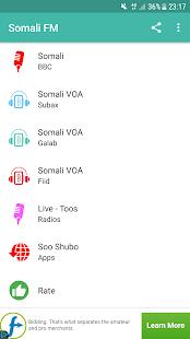 Somali FM - náhled