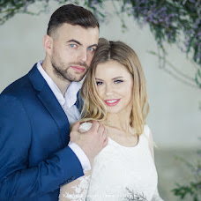 Wedding photographer Sergey Khramov (YanishRadenski). Photo of 23.05.2017