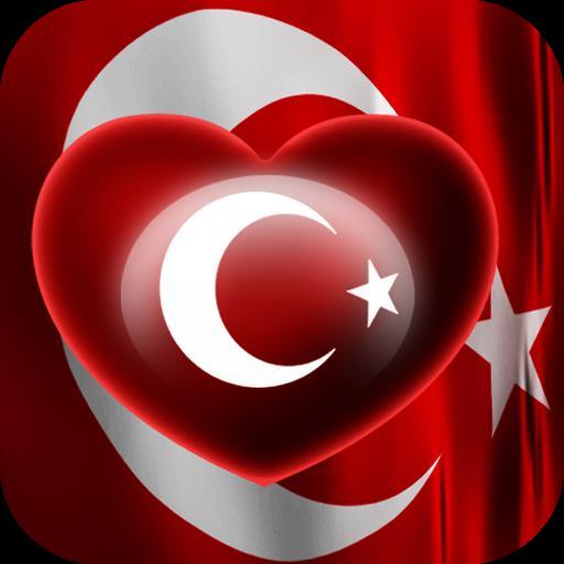 Türk Bayrak Duvar Kağıdı HD APK