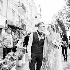Wedding photographer Anastasiya Kolesnik (Kolesnykfoto). Photo of 14.07.2017