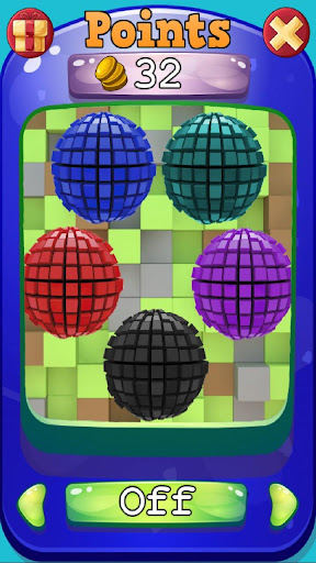 Bucket Roleta - Bucket Bubble Ball Game 1.85 de.gamequotes.net 2