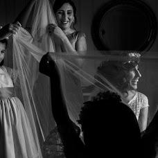 Wedding photographer Tomás Navarro (TomasNavarro). Photo of 12.09.2017