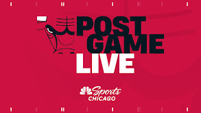 Chicago Bulls Postgame Live thumbnail