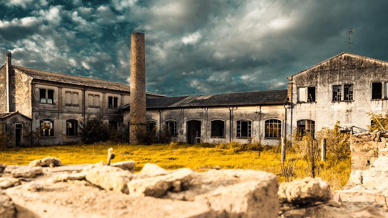 La Fabbrica del Sapone di MrSpock