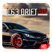 Game C63 Drift ! APK for Kindle